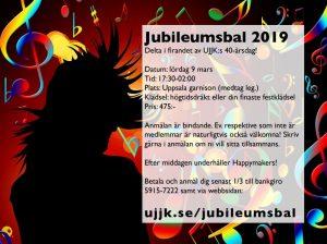 Jubeliumsbal